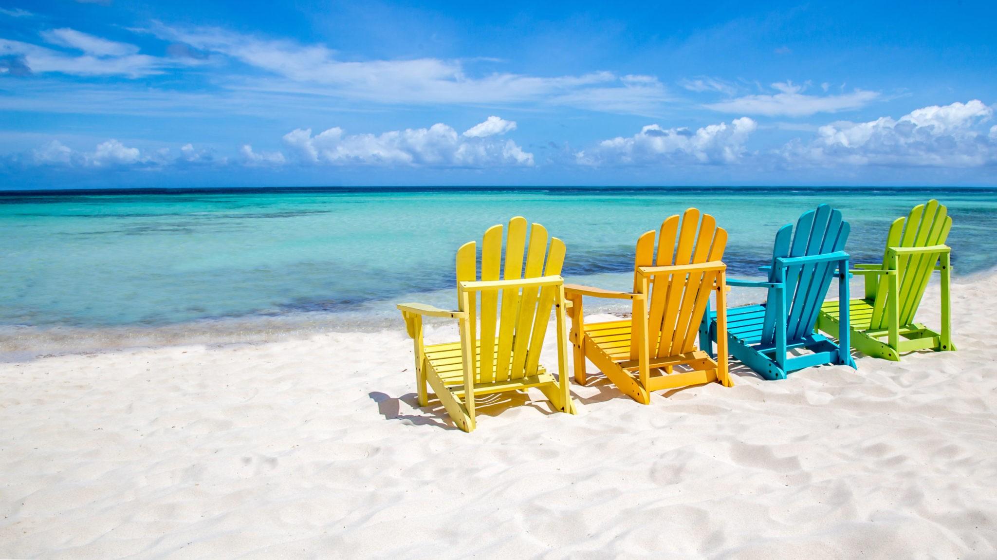 Aruba, Fred. Olsen Travel,