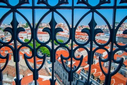 Lisboa, Portugal, Fred. Olsen Travel