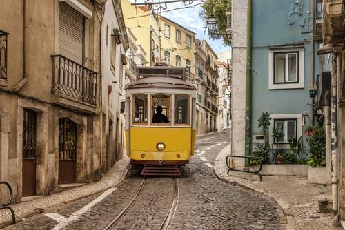 Lisboa, Portugal, Fred. Olsen Travel