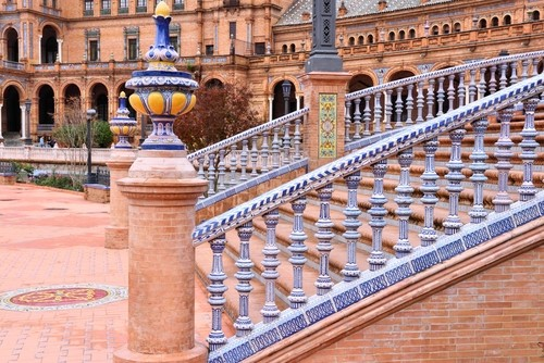 Sevillia, Spania, Fred. Olsen Travel