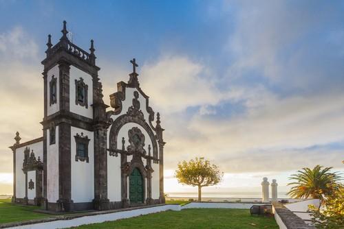 Ponta Delgada, Sao Miguel, Azorene, Fred. Olsen Travel