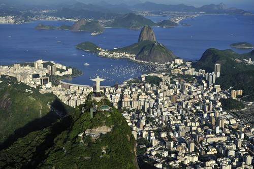 Rio, Brasil, Fred. Olsen Travel