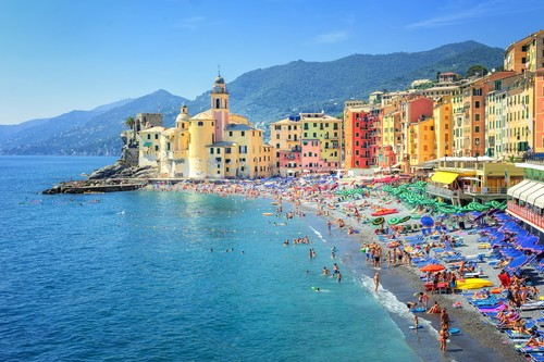 Genova, Italia, Fred. Olsen Travel