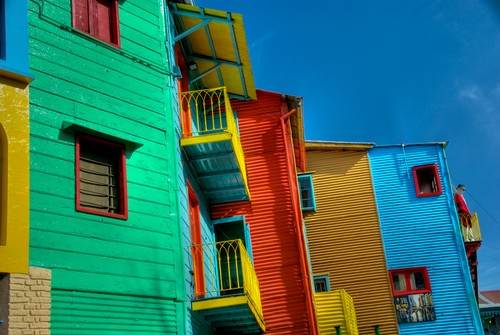 Buenos Aires, Argentina, Fred. Olsen Travel