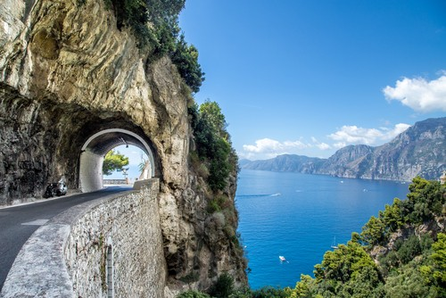 Amalfi, Italia, Fred. Olsen Travel