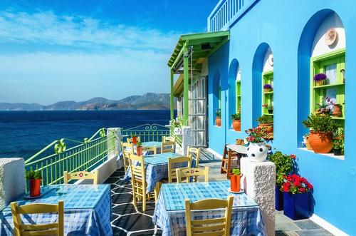 Kalymnos, Hellas
