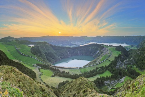 Azores, Portugal, Fred. Olsen Travel