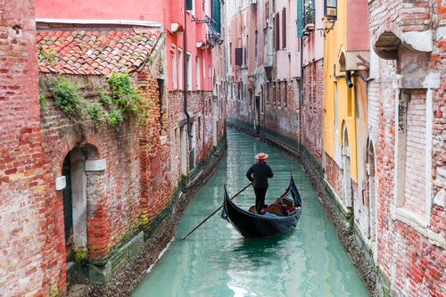 Venezia, Italia, Fred. Olsen Travel