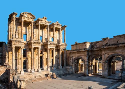 Ephesus, Tyrkia