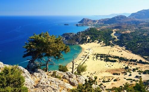 Rodos, Hellas