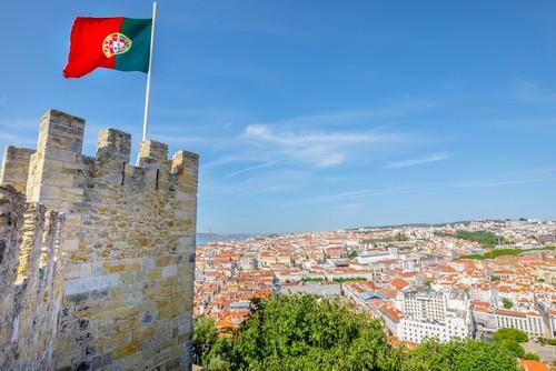 Lisboa, Portugal,