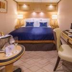 Cunard, QM2, Inside cabin, Fred. Olsen Travel