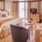 Cunard, Queen Elizabeth, Queens Suite Q6, Fred. Olsen Travel
