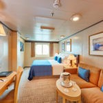 Cunard, Queen Victoria, oceanview, Fred. Olsen Travel