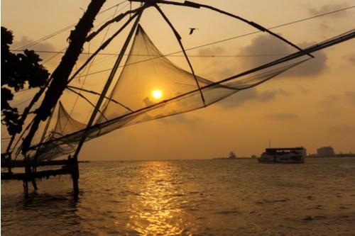 Kochi, India, Fred. Olsen Travel