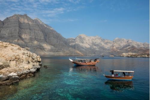 Khasab, Oman