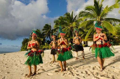 Tahiti, Franske Polynesia, Fred. Olsen Travel