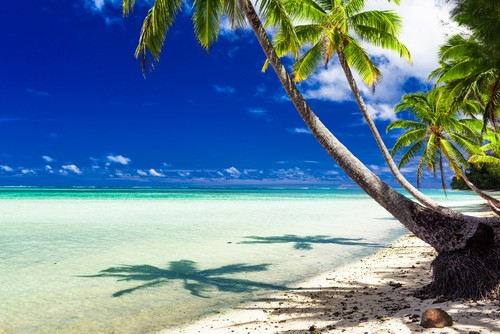 Rarotonga, Cook Islands, Fred. Olsen Travel