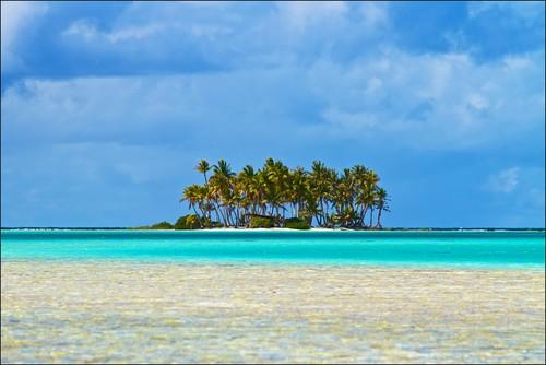 Rangiroa, Franske Polynesia, Fred, Olsen Travel