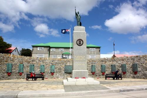 Falkland Øyene