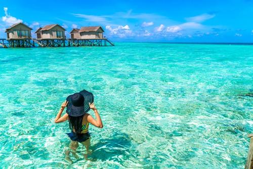 Maldivene, Fred. Olsen Travel