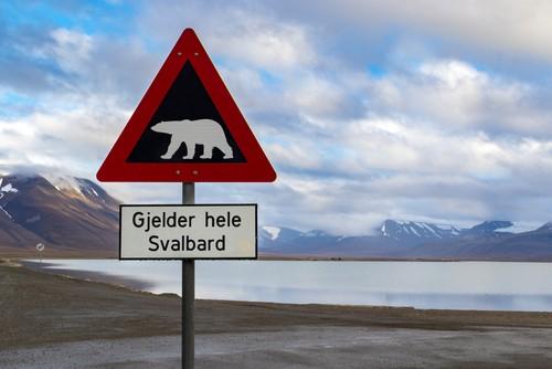Svalbard, Fred. Olsen Travel