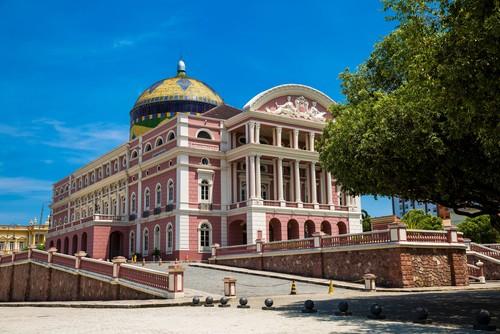Manaus Brasil