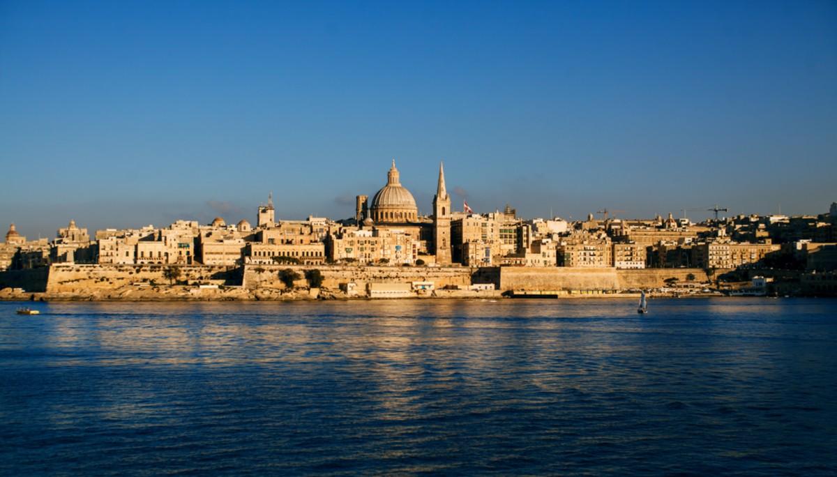 Malta, Fred. Olsen Travel