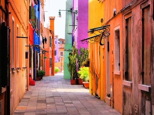 Venezia, Italia, Fred. Olsen travel