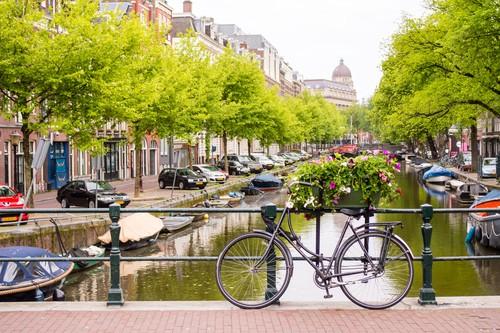 Amsterdam, Nederland, Fred. Olsen Travel