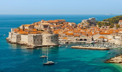 Dubrovnik, Croatia, Fred. Olsen Travel