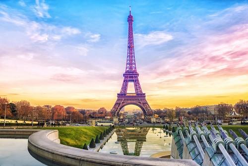 Paris, Frankrike, Fred. Olsen Travel