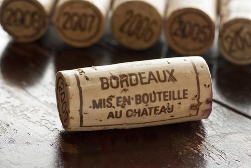 Bordeaux, Frankrike