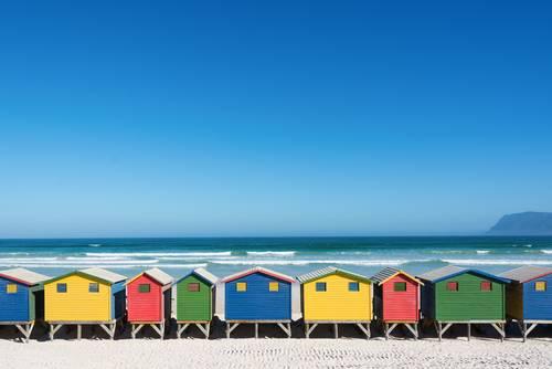Cape Town Sør Afrika, Fred. Olsen Travel