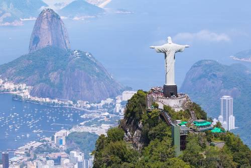 Rio, Brasil Fred. Olsen Cruise Lines, Fred. Olsen Travel