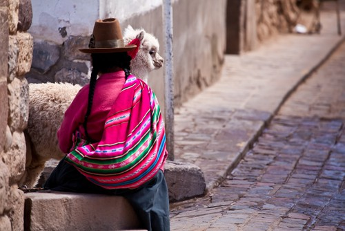 Sør-Amerika cruise fra Buenos Aires til Lima