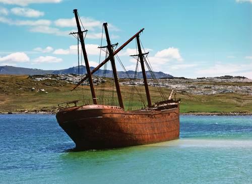 Falklandsøyene Fred. Olsen Travel