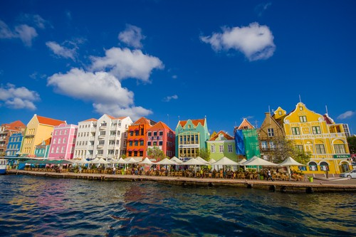 Curacao Fred. Olsen Travel