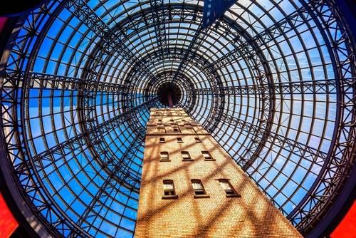Melbourne Australia, Fred. Olsen Travel