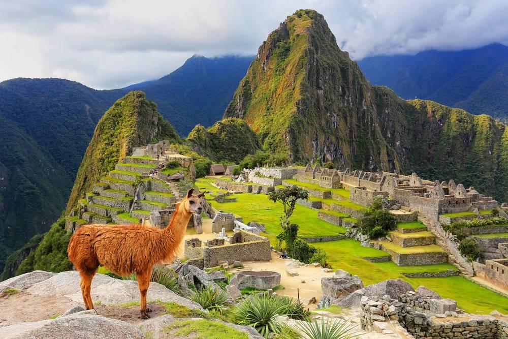 Rundt Sør-Amerika på 79 netter – 2022