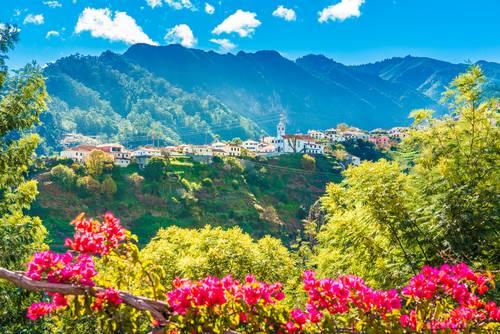 Madeira, Portugal Fred. Olsen Cruise Lines, Fred. Olsen Travel