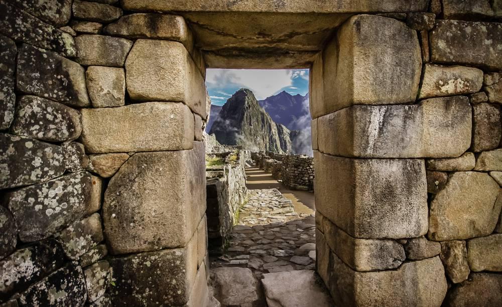 Machu Picchu Peru, Fred. Olsen Cruise Lines, Fred. Olsen Travel