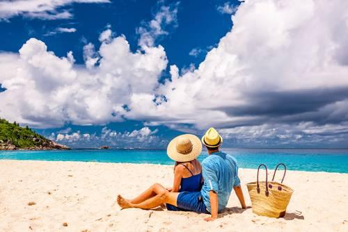 Seychellene Fred. Olsen Travel