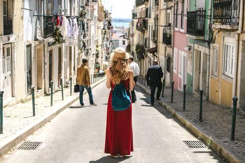 Lisboa, Portugal Fred. Olsen Cruise Lines, Fred. Olsen Travel