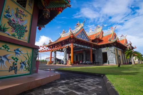 Benoa, Bali, Indonesia