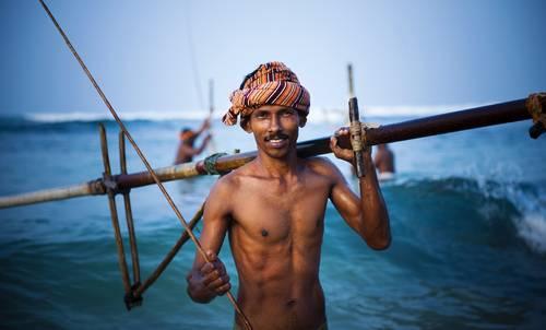 Sri Lanka, Fred. Olsen Travel