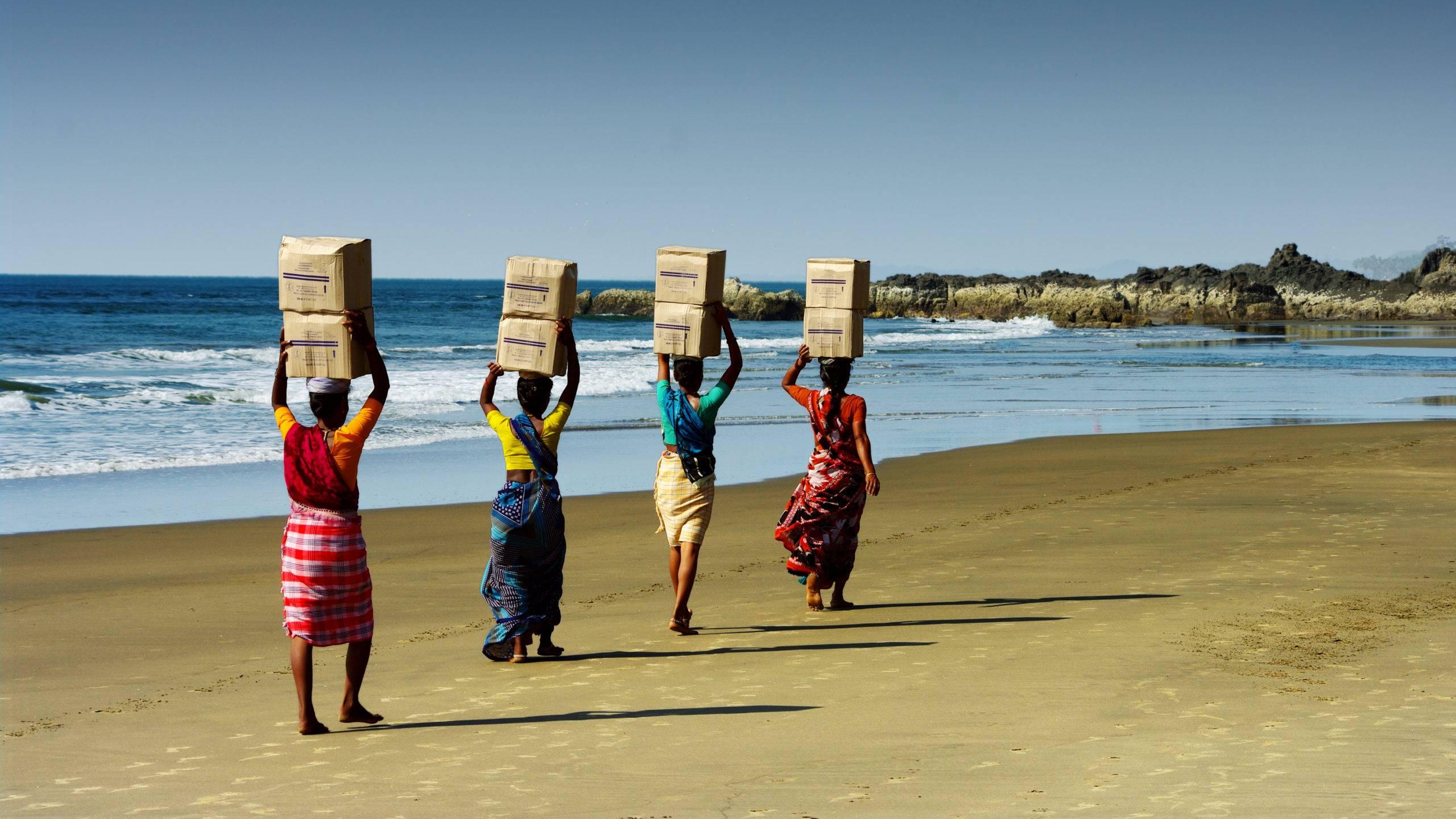 Goa, India, Fred. Olsen Travel