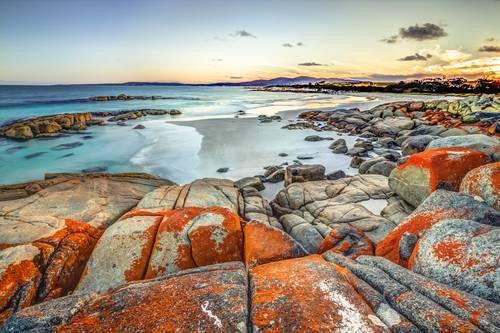 Tasmania, Australia Fred. Olsen Travel