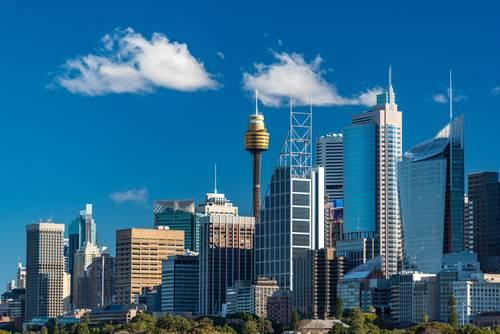 Sydney, Australia Fred. Olsen Travel