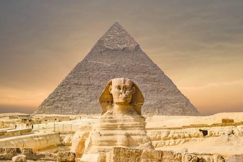 Kairo Egypt Fred. Olsen Travel